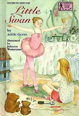 Little Swan Hardcover Adele Geras