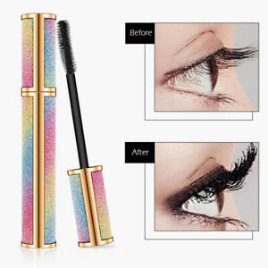 Vivid-Galaxy-Mascara-4D-Silk-Fiber-Lashes-Thick-Lengthening-Waterproof-Makeup