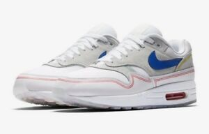 size 7 get new many fashionable Details about Nike Air Max 1