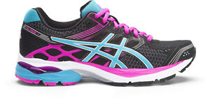 Parque jurásico Sociedad persecucion  WOW! Asics Gel Pulse 7 Womens Running Shoes (B) (9040) | eBay