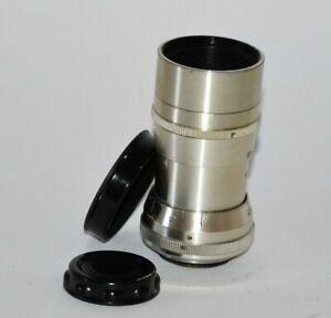 RUSSIAN-USSR-INDUSTAR-50-3-5-50-lens-for-KIEV-16S-3-camera