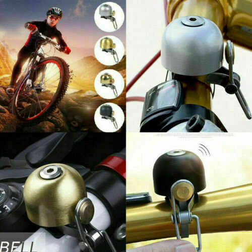 MINIMALX BELL Bicycle Mountain Bike Copper Bell Ring