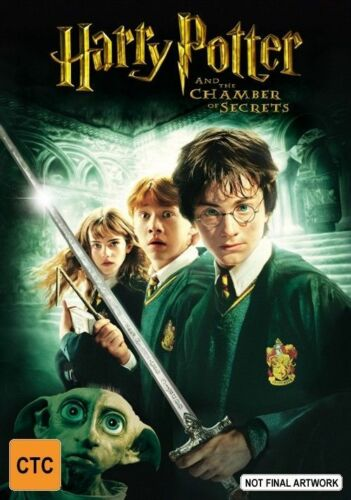 1 of 1 - Harry Potter And The Chamber Of Secrets