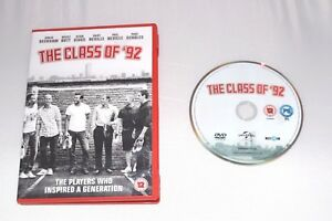 The Class Of '92 (DVD, 2013)