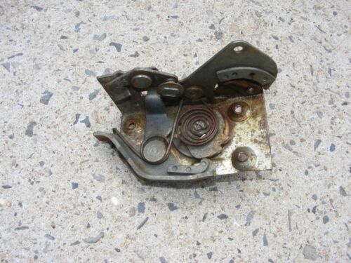 Jeep Grand Wagoneer Passenger Right Front Door Latch
