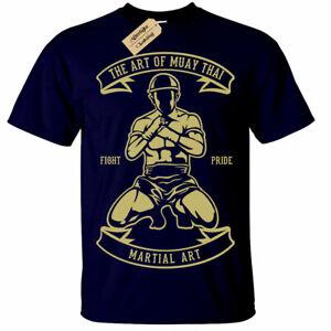 Art-Of-Muay-Thai-T-Shirt-Unisex-Mens