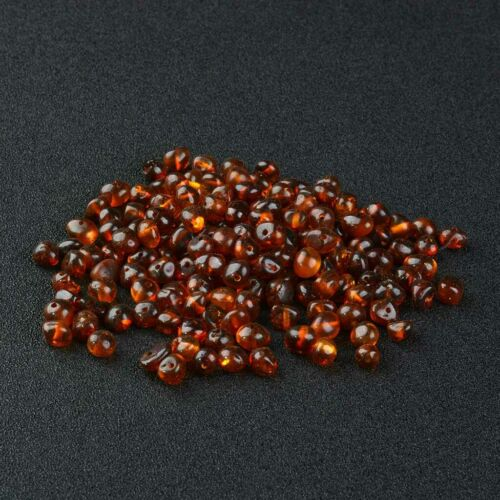 Best Baltic Amber Beads 56mm Width PreDrilled Holes for Stringing Jewelry