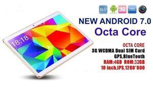 PC-tablet-10-1-pollici-Octa-Core-4GB-RAM-32GB-ROM-Android-7-Dual-Sim-3G-Wi-fi