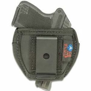 Details about KEL-TEC P32 CONCEALED IWB HOLSTER BY ACE CASE ***100% MADE IN  U S A ***