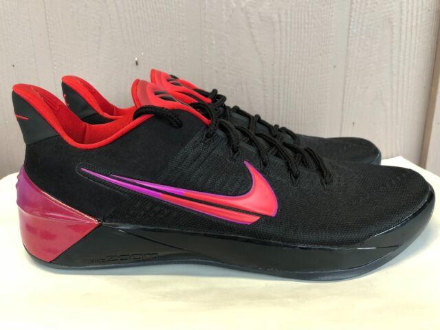 Nike Kobe A.d. Mens Size 13 Flip The