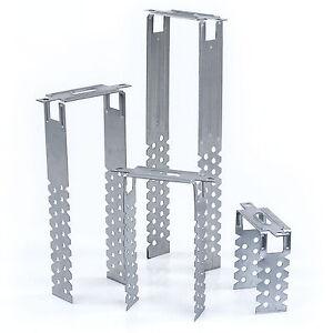 100x direktabh nger 75mm 125mm 175mm 225mm u abh nger f r. Black Bedroom Furniture Sets. Home Design Ideas