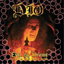DIO - Evil Or Divine - Live In New York City (SFMCD156)