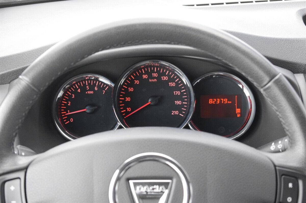 Dacia Sandero Stepway 0,9 TCe 90 Prestige - billede 8