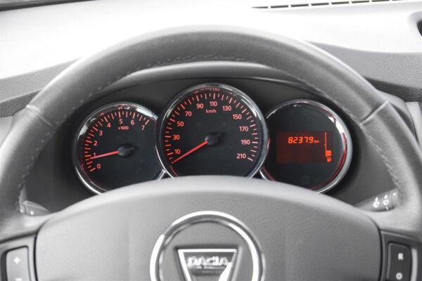 Dacia Sandero Stepway 0,9 TCe 90 Prestige billede 8