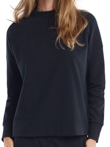 160297 Marc O/'Polo Damen Schlafanzugshirt Shirt Langarm