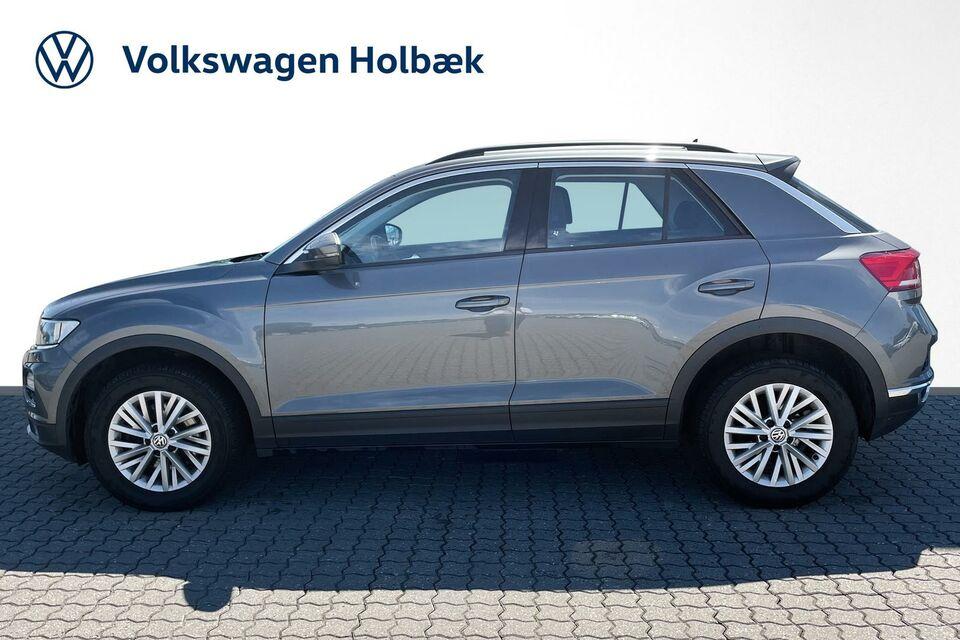 VW T-Roc 1,5 TSi 150 Style Benzin modelår 2018 km 123000