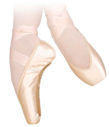 Grishko Elite Ballet Pointe Shoes *NEW SIZES ADDED*