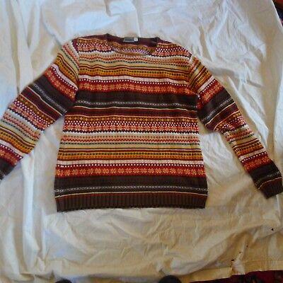 Camelott Pullover Größe L Ungetragen