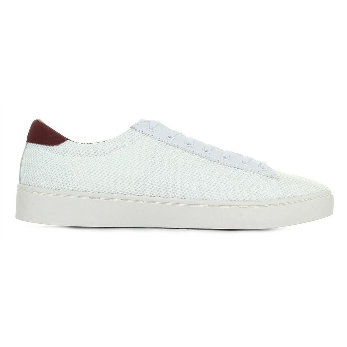 Fred Perry Men Shoes B2013-134 White Sneakers Spencer Mesh B2013-134 Shoes  NEW 56668f