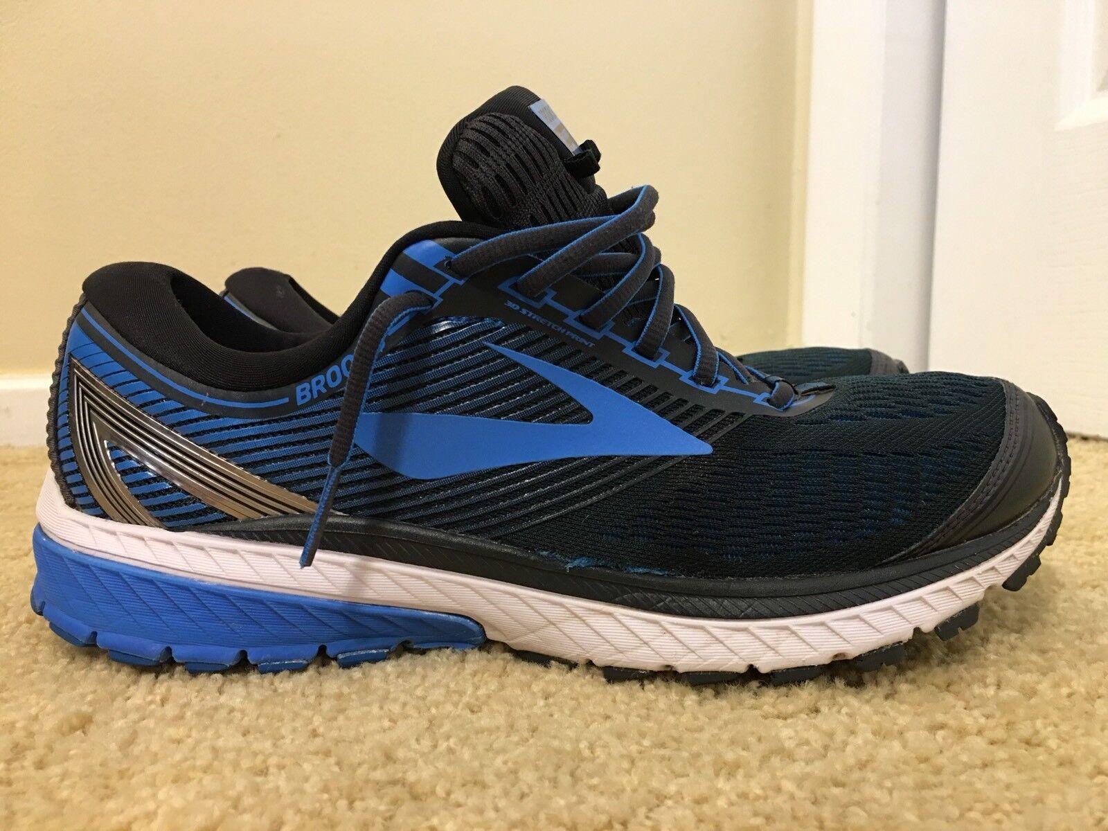 10 Hommes Running Chaussures 1102571d056 Ghost Brooks 7qIx5w8x