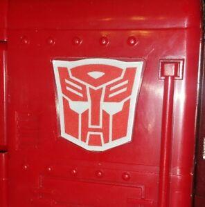 Autobot-Logo-Emblem-for-Lewin-71cm-MP10-Optimus-Prime-METAL-Custom-WORLDWIDE