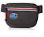 Champion-Belt-Bag-Authentic-Athleticwear-Adjustable-Strap-Safety-Buckle-Blk-Gry thumbnail 4