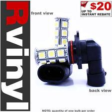 ProFocos White (1X) 9006 18 5050SMD LED Fog Light Bulb Lamp Light for BMW