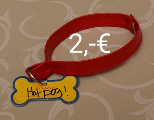 ☆ Build a Bear Halsband ☆ Bärenbekleidung & Accessoires