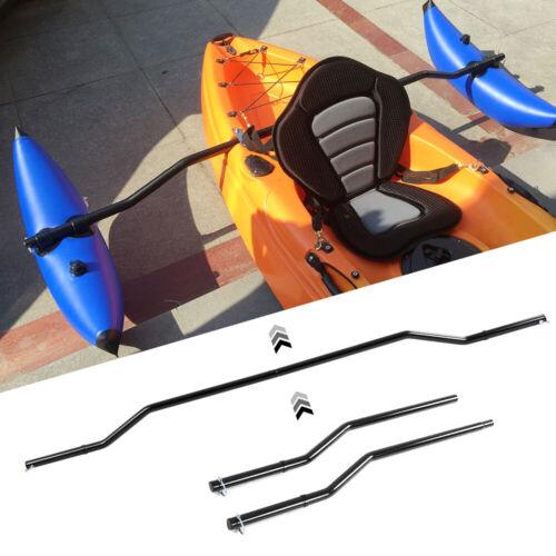 Kayak Outrigger Sidekick Arm Canoe Boat Fishing Stablizer System Rack Mount L3G9