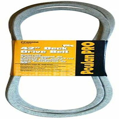 """960420164 New Poulan Pro 42/"""" Cable Clutch Mower Deck Belt PP88006 for PP19A42"""