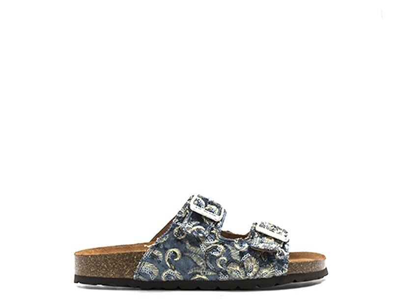 Schuhe GRUNLAND GRUNLAND Schuhe Damenschuhe GRIGIO Paillettes,Tessuto CB1667-40SARA-GR 8b1e11