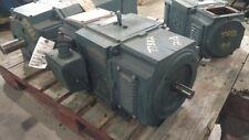 10 Hp Dc Reliance Electric Motor 1750 Rpm 219aty Frame Tenv 240 V