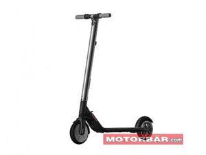 segway ninebot kick elektro scooter roller klapproller e. Black Bedroom Furniture Sets. Home Design Ideas