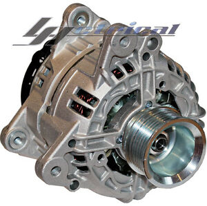 How Much Does A New Car Alternator Cost
