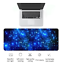 Non-Slip Rubber Base Mouse Pad Stitched Edge PC Laptop For Computer Gaming S7Y1