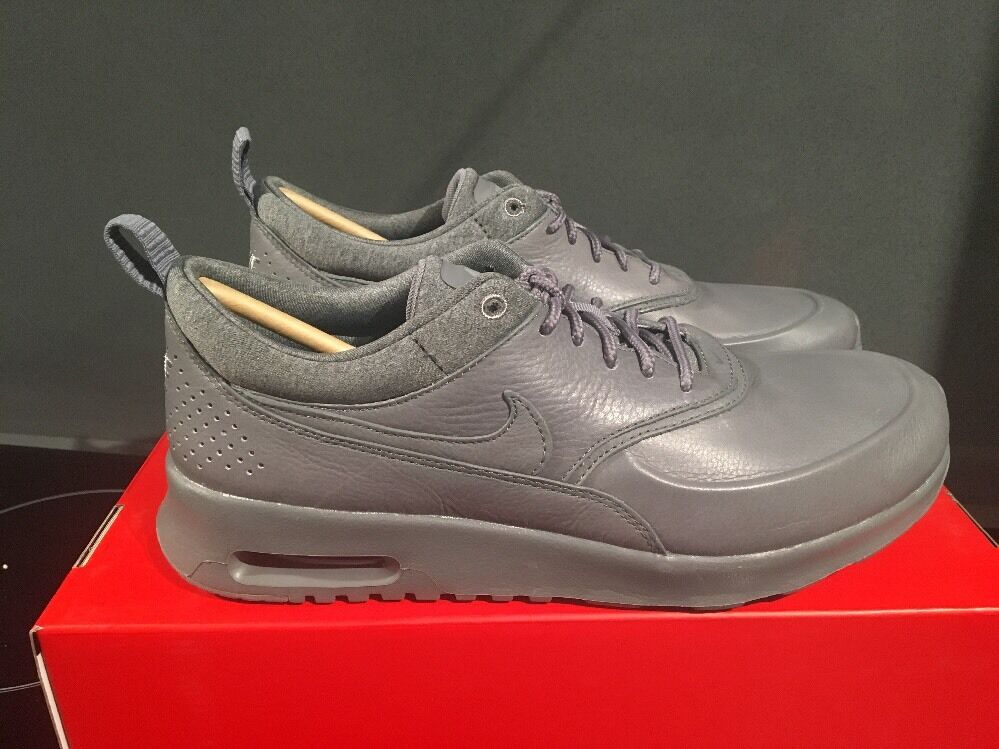 Nike WMNS AIR MAX THEA Pinnacle Cool Grigio RARA uk6.5