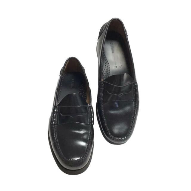 ll bean dress shoes