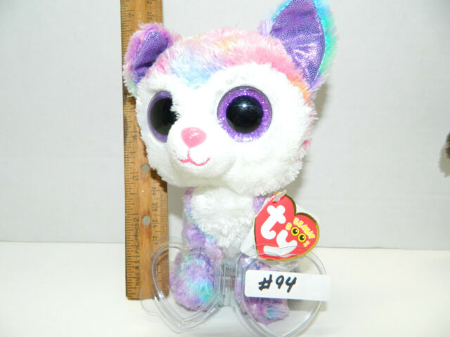 Ct   Ty Beanie Boos Izabella The 6
