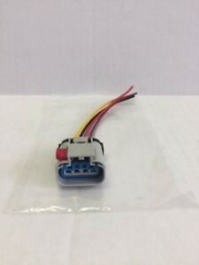 pigtail fuel pump connector wiring harness fit chevrolet chrysler rh ebay com
