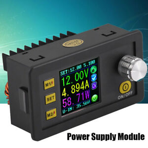 DP20V2A-30V5A-50V5A-DPS3003-DC32V-3A-Voltage-Step-Down-LCD-Power-Supply-Module-S
