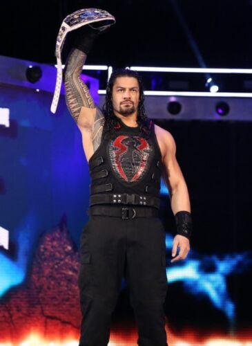 Roman Reigns WWE Photo 4x6 8x10 #054 Select Size