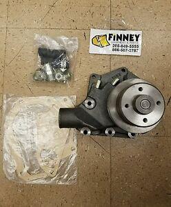 John Deere Tractor Water Pump Re60489 Ar92418 1140 1640