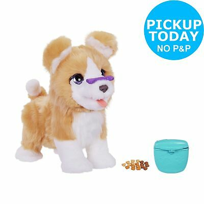 FurReal Buzz Pet - Lexie