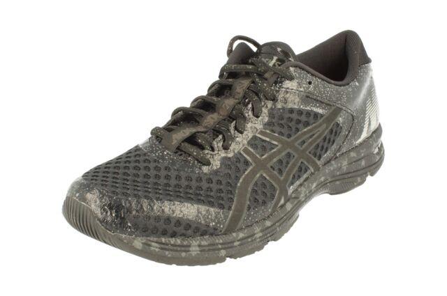 Black Asics Gel Noosa Tri 11 Mens Running Shoes