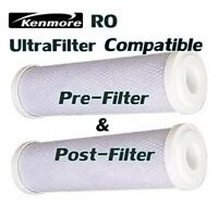 Kenmore Ultrafilter Compatible Filters 42-34370 42-34373 625.347120 625.347001