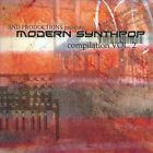 Modern Synthpop Compilation, Vol. 2 [Slipcase] by Various Artists (CD, 2010, BND Productions)