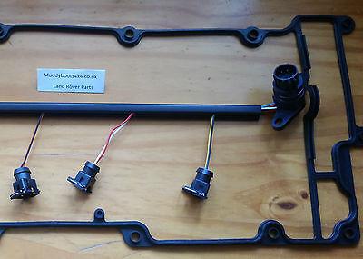 Land rover harnais d/'injection de carburant TD5 AMR6103