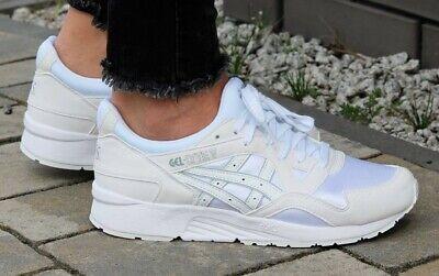Asics GEL LYTE V GS H70TQ 0101 Weiß Schuhe Laufschuhe Sneaker H70TQ0101 Neu  ! | eBay