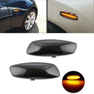 Side-Marker-Signal-Lights-For-Peugeot-207-308-3008-5008-RCZ-for-Citroen-C3-C4-C5