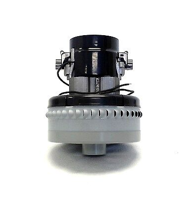 Vacuum Motor 24 Volt 2 Stage Fits Advance Adfinity # 9098062000 /& 9099401000